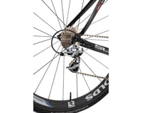 Image 6 for 2009 Fuji SL-1 SRAM Red Road Racing Bike - Platinum Series (Carbon) (Small)