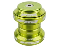 "FSA Orbit MX Threadless Headset (Green) (1-1/8"")"