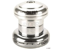"FSA The Pig DH Pro Threadless Headset (Silver) (1-1/8"") (EC34/28.6, EC34/30) 