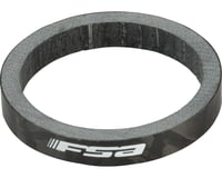 "FSA Carbon Headset Spacer (1-1/8"") (Single)"