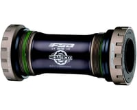FSA MegaExo Threaded Mountain Bottom Bracket (Black) (BSA) (68/73mm)