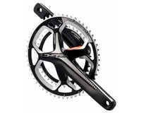 FSA Gossamer Pro ABS Crankset (Black) (2 x 11 Speed) (386EVO Spindle)