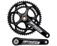 Image 2 for FSA Gossamer Road Bike Crankset 39-53 (Black) (172.5)