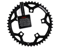 FSA Pro Road N-10/11 110 x 46t Chainring, Black