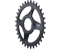 FSA Mountain Megatooth DM 1x Chainring (Black) (30T) | relatedproducts