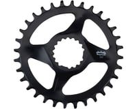 Image 2 for FSA Mountain Megatooth DM 1x Chainring (Black) (30T)