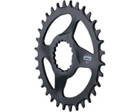 FSA Mountain Megatooth DM 1x Chainring (Black) (32T) | relatedproducts