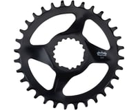 Image 2 for FSA Mountain Megatooth DM 1x Chainring (Black) (32T)