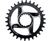 Image 2 for FSA Mountain Megatooth DM 1x Chainring (Black/Silver) (28T)