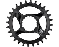 FSA Mountain Megatooth DM 1x Chainring (Black) (28T) | relatedproducts