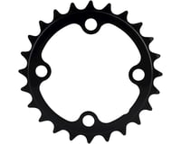 Image 2 for FSA MTB 11-Speed Chainring (Black) (68mm BCD) (24T)