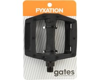 Image 3 for Fyxation Gates PC Pedals Black