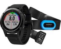 Garmin Fenix 5 Sapphire GPS Watch Performer Bundle (Black)