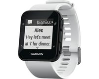 Image 2 for Garmin GPS Running Watch Forerunner 35 (White)