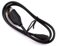Image 2 for Garmin Fenix 6S Sapphire (Carbon Grey DLC w/ Black Fenix 6 Quick Fit Wristband)