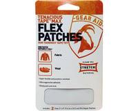 Gear Aid Tenacious Tape Max: Flex Patches, Clear