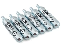 Genuine Innovations 20g Non-Threaded CO2 Cartridges - 6 Pack