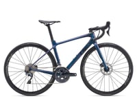 Liv Langma Advanced 1 Disc XS Chameleon Blue