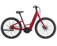Giant Vida E+ STA 20MPH Reg Metallic Red