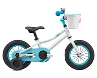 "Liv Adore C/B 12"" Kids Bike (White)"