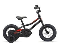 "Giant Animator C/B 12"" Kids Bike (Black)"