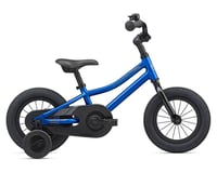 "Giant Animator C/B 12"" Kids Bike (Electric Blue)"