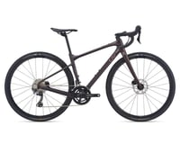 Liv 2021 Devote Advanced 2 Gravel Bike (Rosewood) (M)