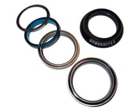 "Giant OD2 Tapered Road Headset 1-1/4"" to 1-1/2"" (12+) (Black)"