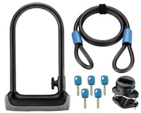 Giant SureLock Protector 2 DT U Lock & Cable (115x230mm)