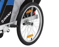 Giant PeaPod Rear Wheel w/Tire (2011+)