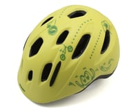 Giant GNT Holler Youth Helmet OSFM Yellow