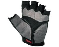 Image 2 for Giordana Women's Corsa Glove (Black) (XL)