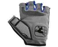 Image 2 for Giordana Strada Gel Gloves (Blue) (M)