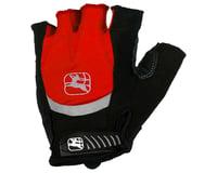 Giordana Strada Gel Gloves (Red)