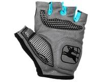 Image 2 for Giordana Women's Strada Gel Glove (Light Blue) (S)