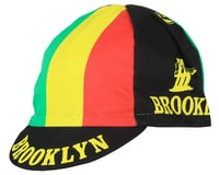 Giordana Team Brooklyn Cotton Cap (Rasta)