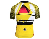 Image 2 for Giordana Piramide Jersey (Yellow/Magenta/White) (S)