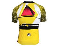 Image 2 for Giordana Piramide Jersey (Yellow/Magenta/White) (XL)