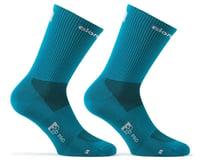 Giordana FR-C Tall Solid Socks (Petrol)