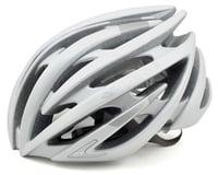 Image 1 for Giro Aeon Road Helmet (Matte White/Silver)