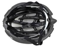 Giro Atmos Road Helmet - 2014 Closeout (Matte Black/White)