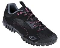Image 1 for Giro Women's Petra MTB Shoes (Black) (43)