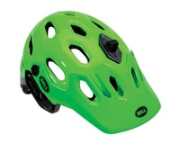 Image 1 for Giro Bell Super Mountain Bike Helmet - Discontinued Color (White/Silver Web)