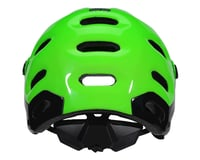 Image 3 for Giro Bell Super Mountain Bike Helmet - Discontinued Color (White/Silver Web)