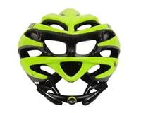 Image 4 for Giro Pneumo Road Helmet - Exclusive (Black)