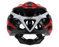 Image 3 for Giro Bell Volt Road Helmet - Closeout (Red White Script) (Small)
