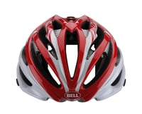 Image 4 for Giro Bell Volt Road Helmet - Closeout (Red White Script) (Small)