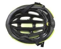 Image 3 for Giro Foray Road Helmet (Highlight Yellow)