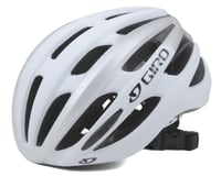 Image 1 for Giro Foray Road Helmet (Matte White/Silver)