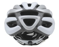 Image 2 for Giro Foray Road Helmet (Matte White/Silver)